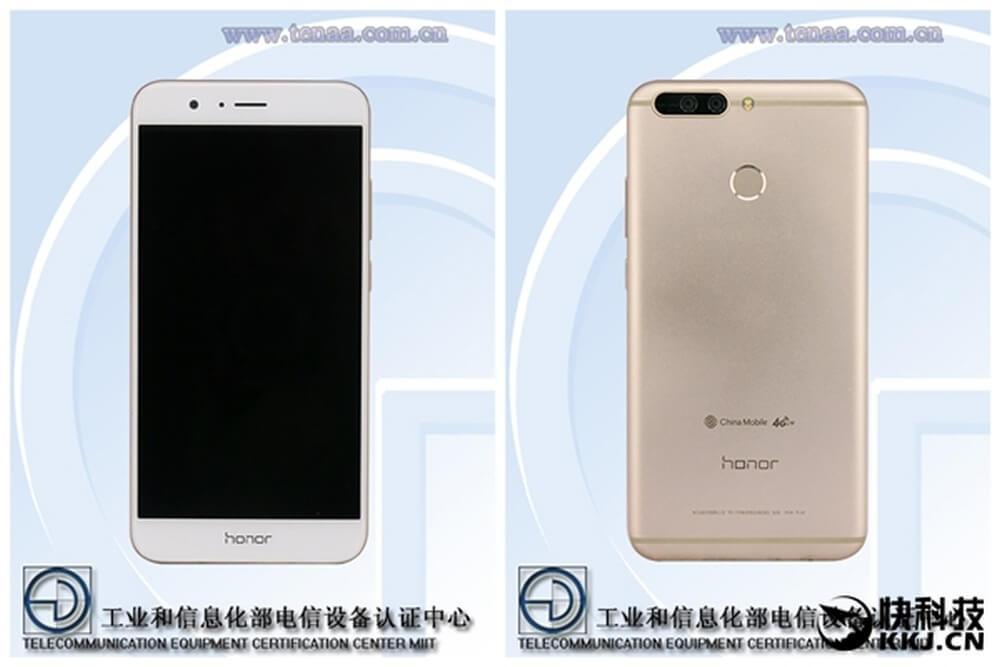 Honor V9 Android Smartphone