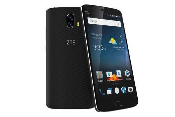 ZTE Blade V8 Pro Android Smartphone