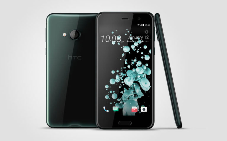 HTC U Play Android Smartphone
