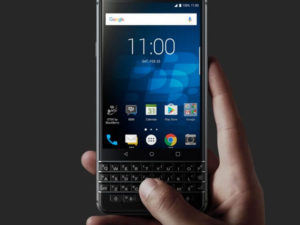 BlackBerry KEYone im Härtetest [Video]