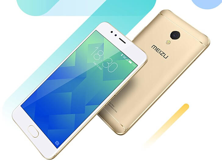 Meizu M5s Android Smartphone