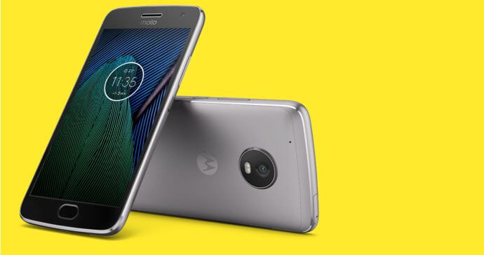 moto g plus xt1642 latest firmware