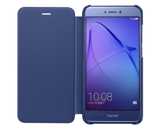 Honor 8 Lite Android Smartphone