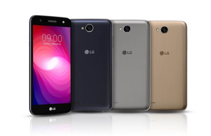 LG X Power 2 Android Smartphone