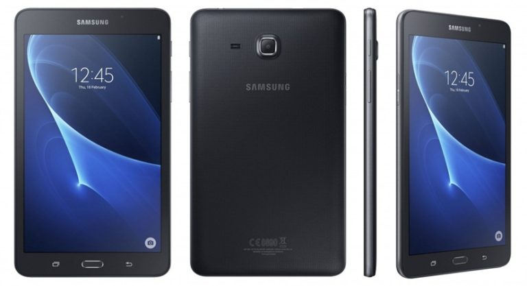 Samsung Galaxy Tab A 7.0 Android Tablet