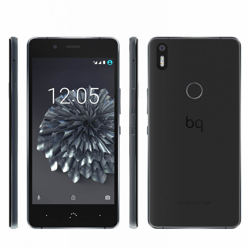 BQ Aquaris X5 Plus Android Smartphone