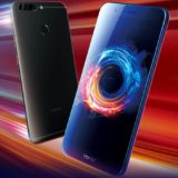 Honor 8 Pro Android Smartphone