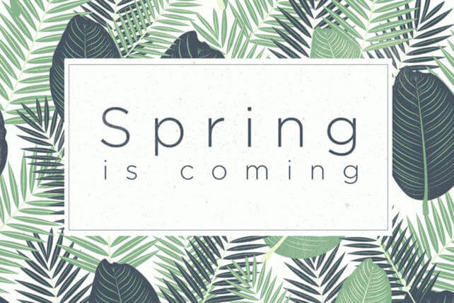 "HTC Teaser ""Spring is coming"""