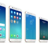Oppo F3 Plus Android Smartphone