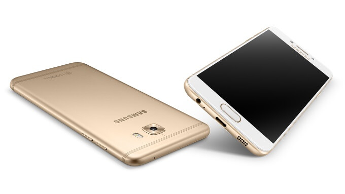 Samsung Galaxy C5 Pro Android Smartphone