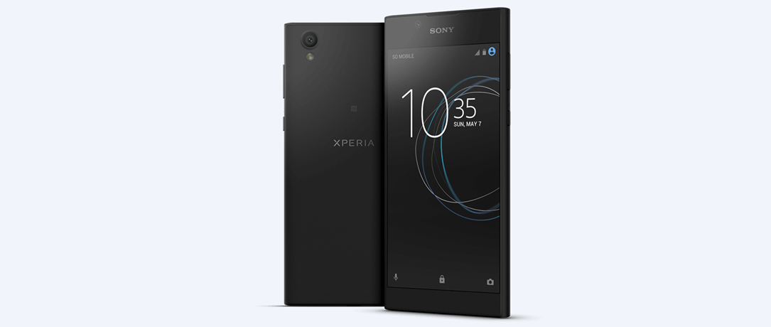 Sony Xperia L1 Android Smartphone