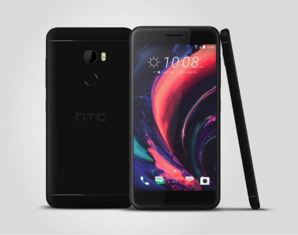 HTC One X10 Android Smartphone