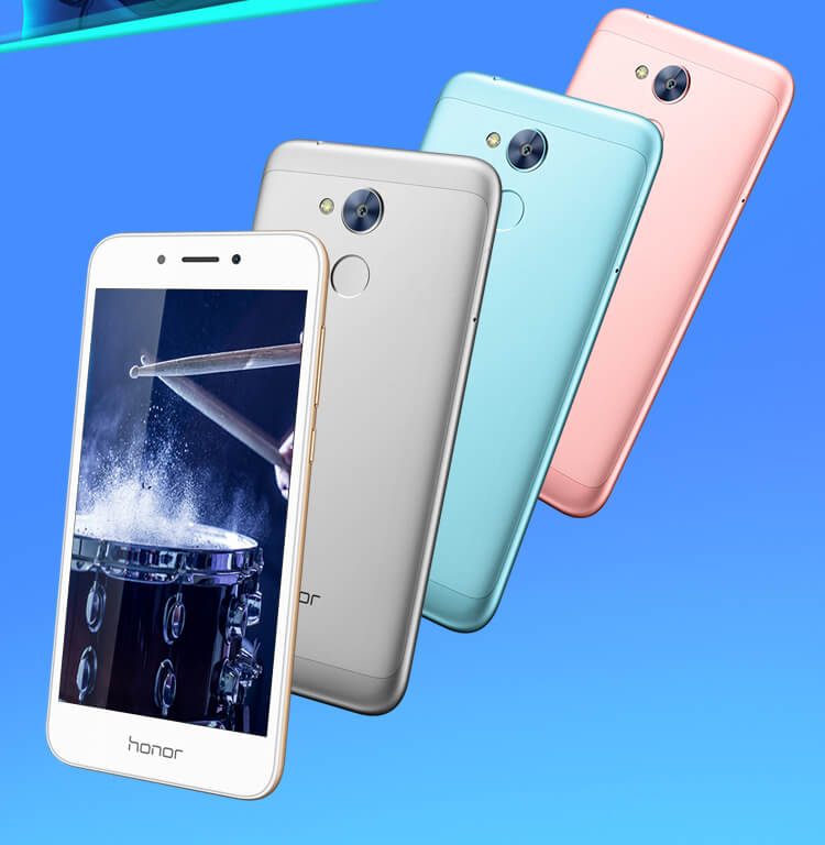 Honor 6A Android Smartphone