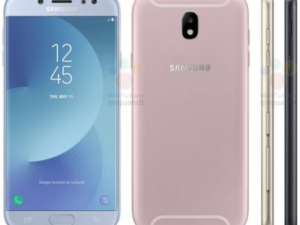 Samsung Galaxy J5 2017 und Galaxy J7 2017 Hands-On Videos geleakt