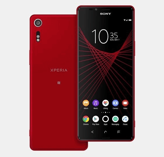 Sony Xperia X Ultra Android Smarrtphone