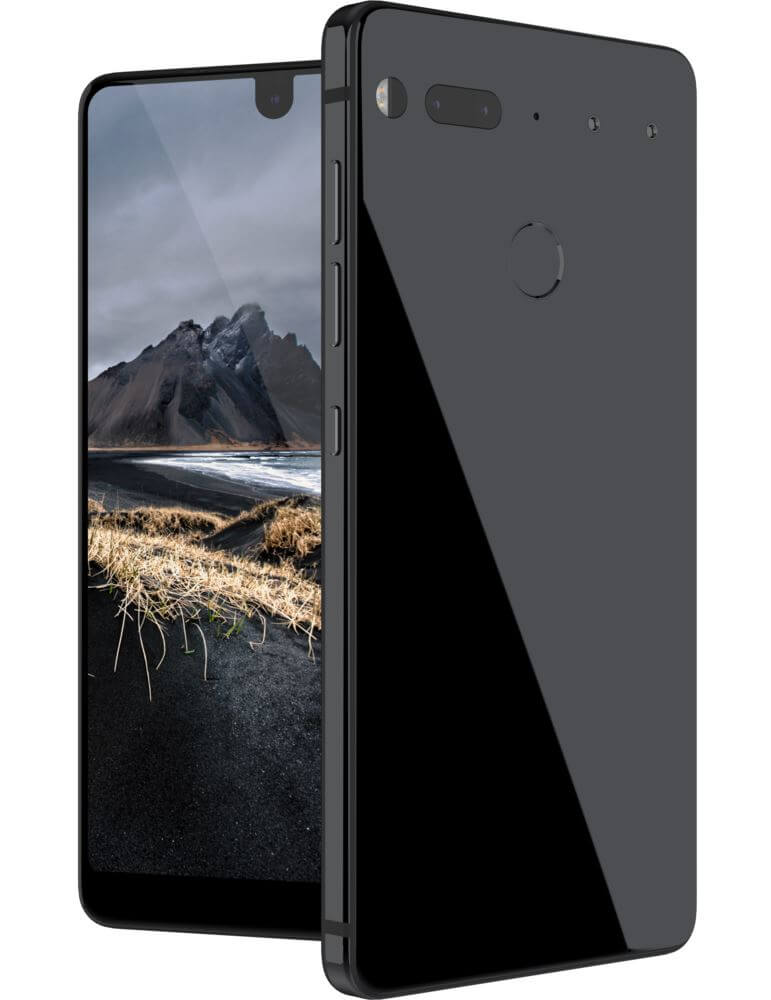Essential PH-1 Android Smartphone