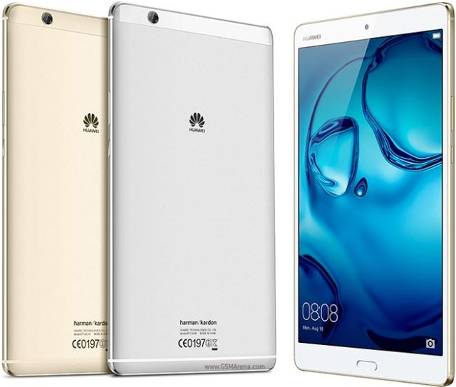 Huawei MediaPad M3 Android Tablet