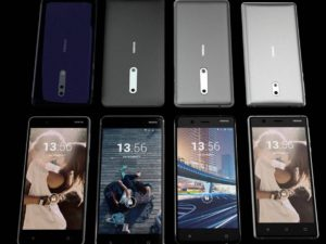 Nokia: Marketing-Video zeigt kommende Smartphones