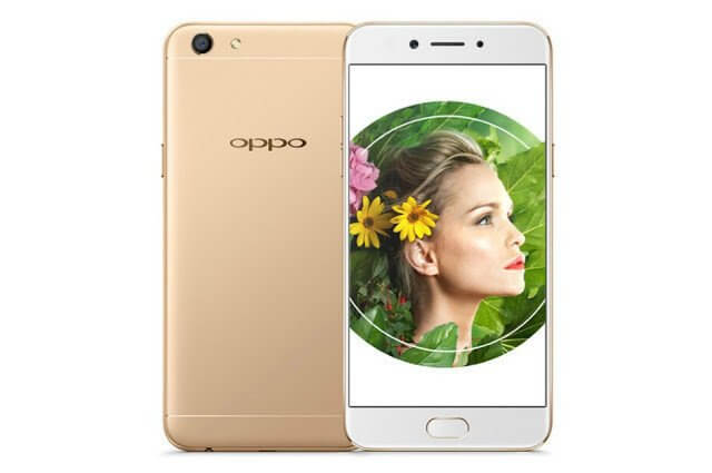 Oppo A77 Android Smartphone