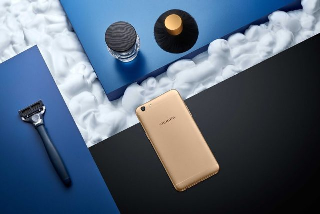Oppo F3 Android Smartphone