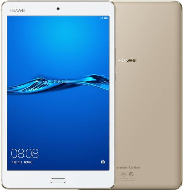 Huawei MediaPad M3 Lite 8.0 Android Tablet