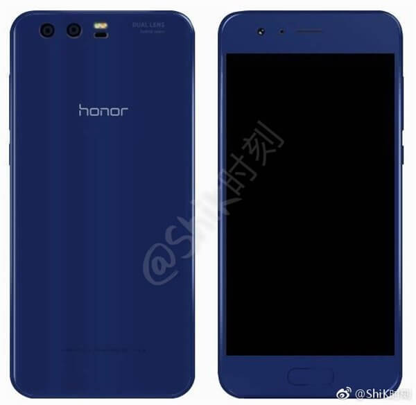 Honor 9 Android Smartphones
