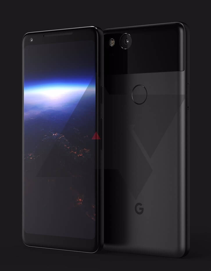 Google Pixel XL2 Android Smartphone