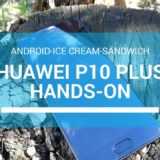 Huawei P10 Plus Android Smartphone