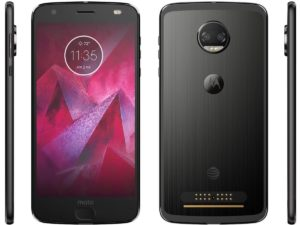 Motorola Moto Z2 Force im Härtetest [Video]