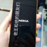 Nokia 8 Android Smartphones