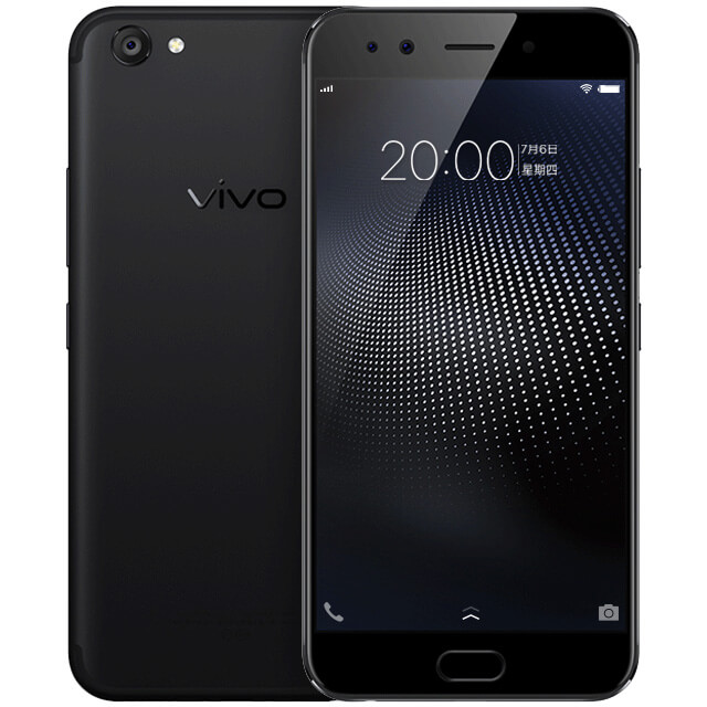 Vivo X9s Plus Android Smartphone