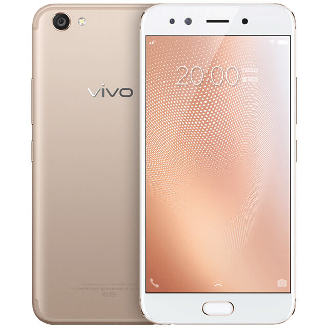 Vivo X9s Android Smartphone