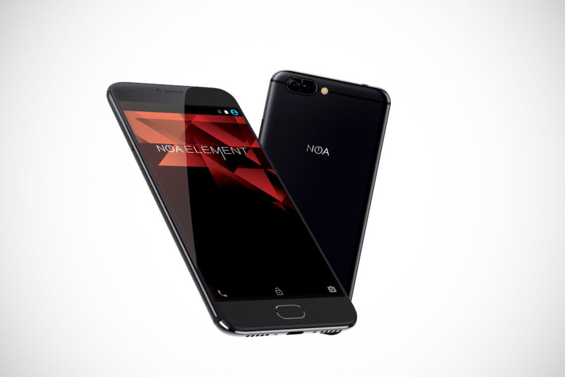 NOA H10le Android Smartphone