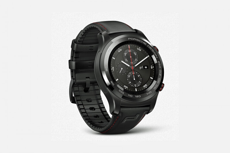 Huawei Watch 2 Porsche-Design Smartwatch