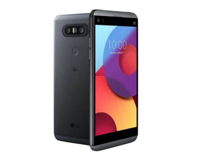 LG Q8 Android Smartphone
