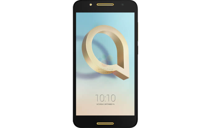 Alcatel A7 Android Smartphone
