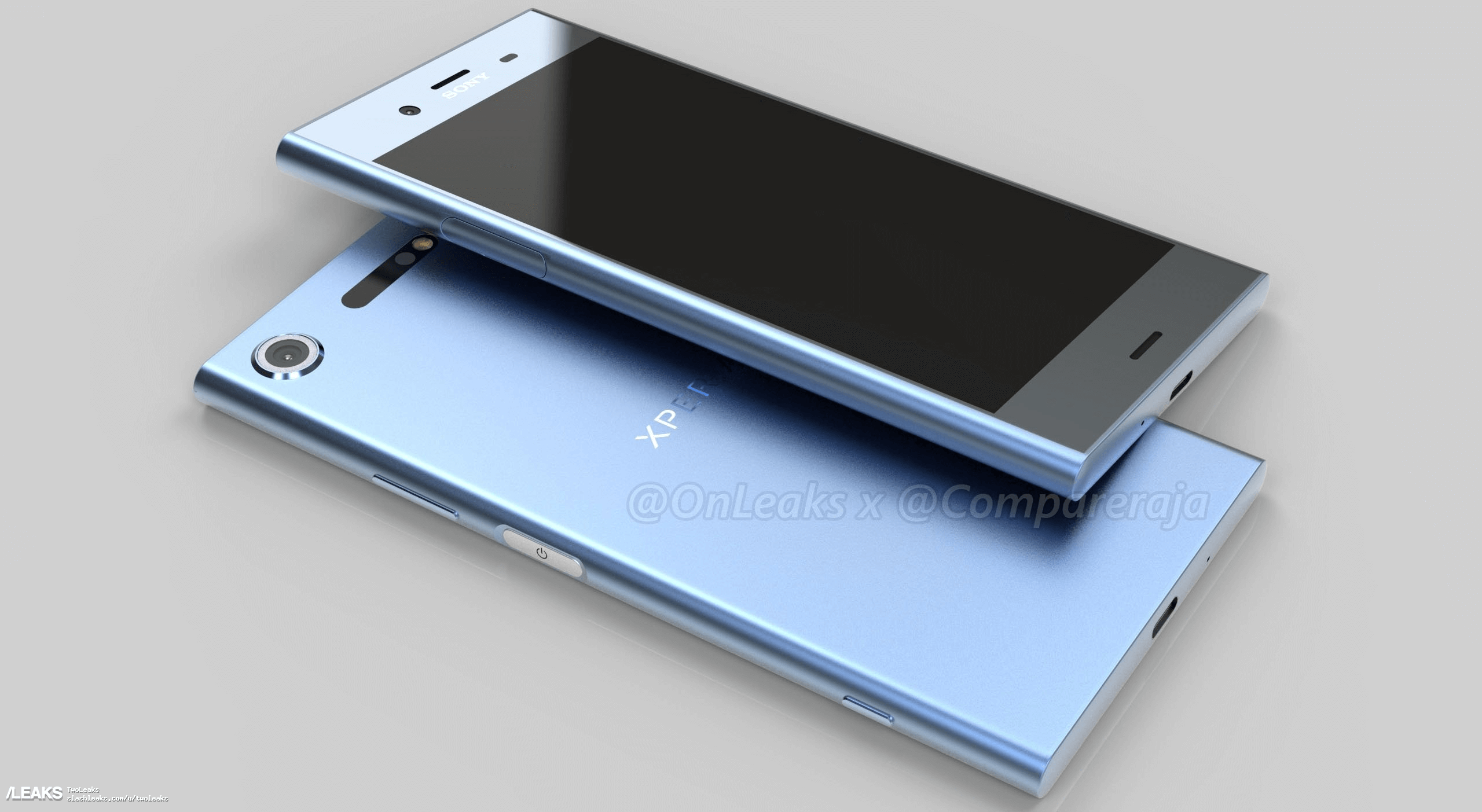 Sony Xperia XZ1 Android Smartphone