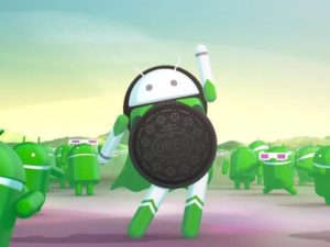 Sony Android 8.0 Oreo Update Roadmap enthüllt
