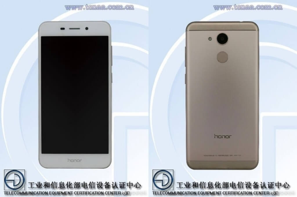 Honor V9 Play Android Smartphone