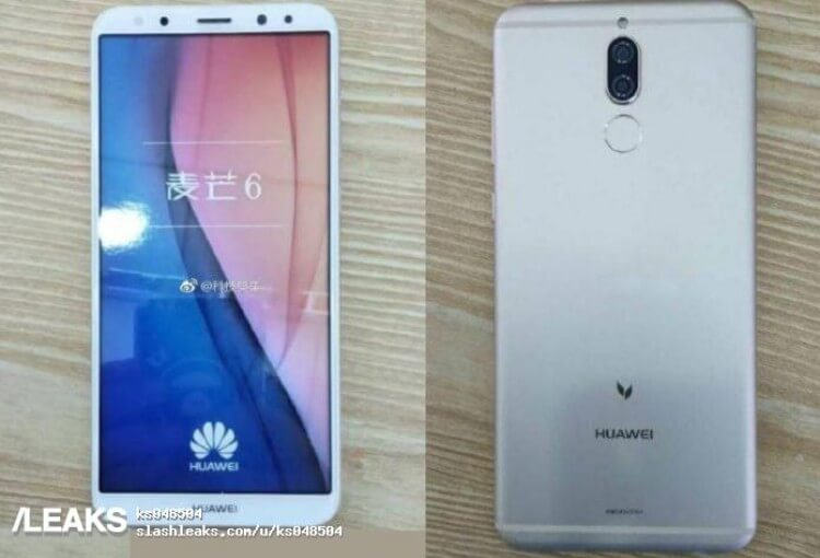 Huawei G10 Android Smartphone