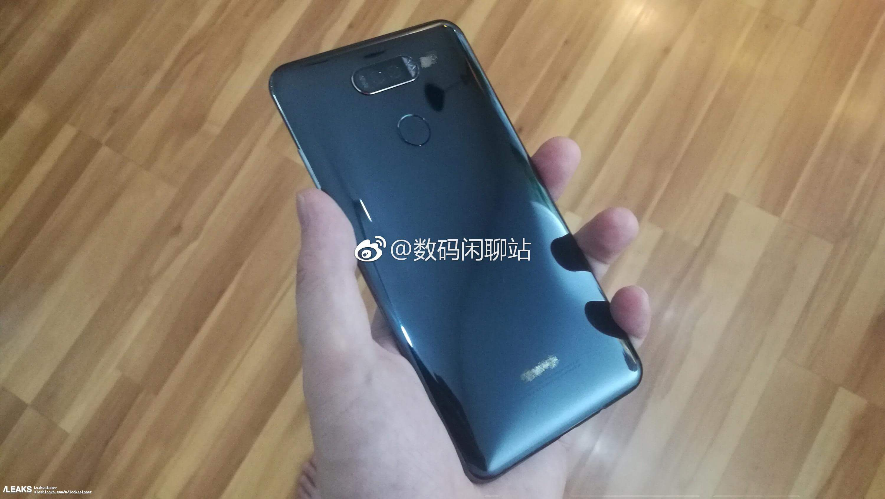 Huawei Mate 10 Android Smartphone