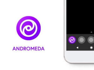 Andromeda: Android 8.0 Oreo bekommt Themes