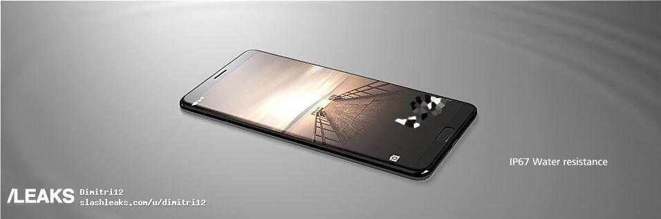 Huawei Mate 10 und Mate 10 Pro Android Smartphones