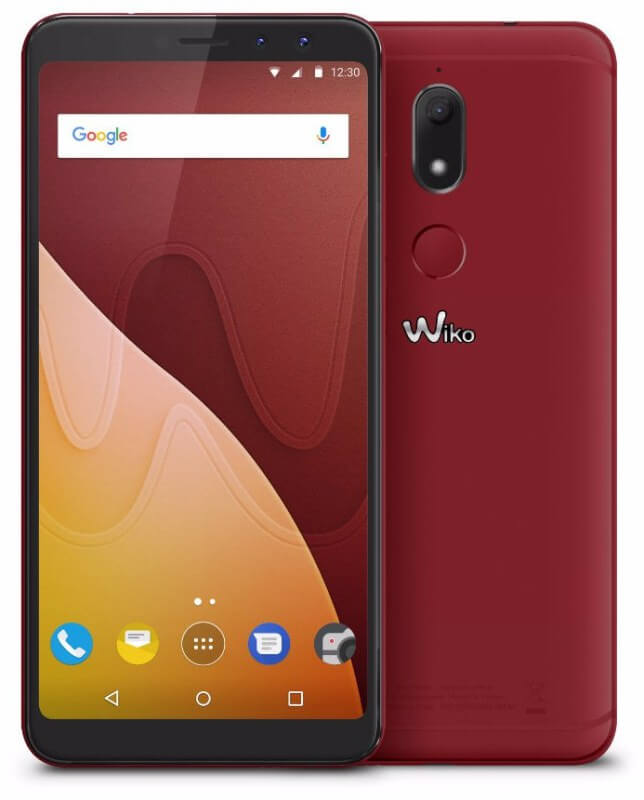 Wiko View Prime Android Smartphone