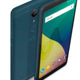 Wiko View XL Android Smartphone