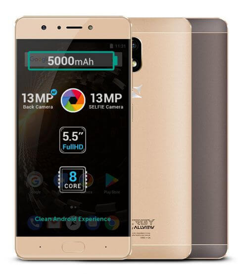 Allview P9 Energy S Android Smartphone