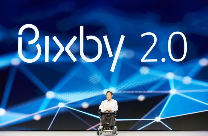 Bixby 2.0 Android App