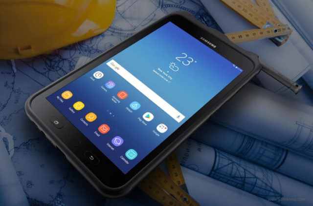 Samsung Galaxy Tab Active 2 Android Tablet