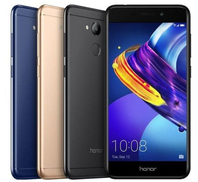 Honor 6C Pro Android Smartphone
