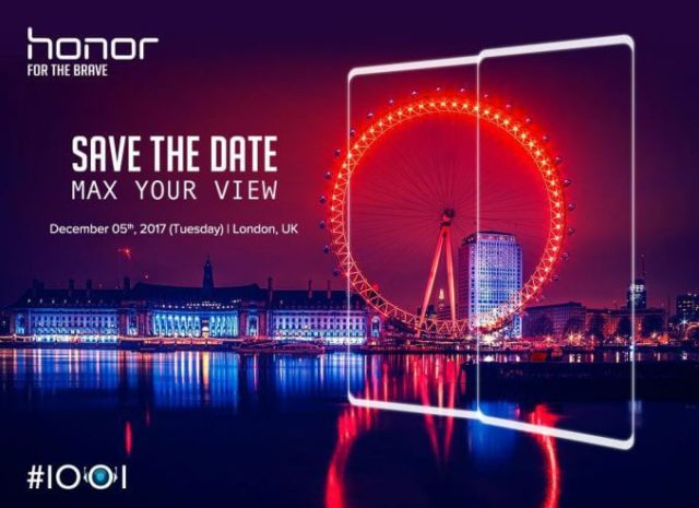 Honor Android Smartphone
